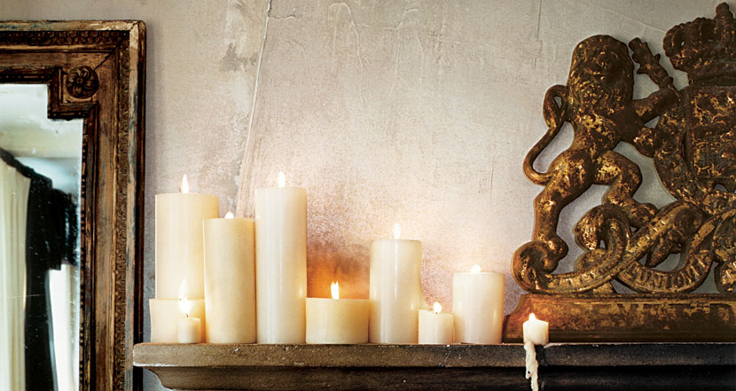 Candlelight Finishes Paint Ralph Lauren Home